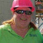 Barbara Slater staff
