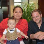 Hernandez-Cooper family