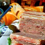 Country Pate'